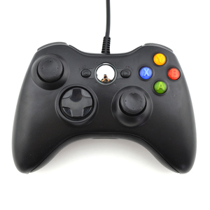 Image 4 - Проводной геймпад для ПК 360, игровой контроллер USB для ПК, джойстик, несовместим только с xbox 360
