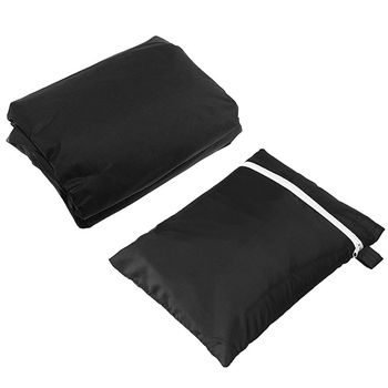 Oxford Waterproof Folding Chair Cover 10 Chair And Sofa Covers