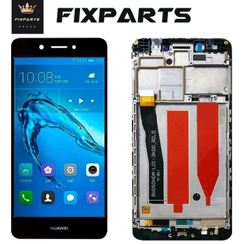 цена на Original Screen for Huawei P9 Lite Smart LCD Display Touch Screen Replac For Huawei P9 Lite Smart Screen DIG-L03 DIG-L22 DIG-L23