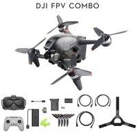 DJI COMBO FPV incluido FPV gafas de V2 y DJI FPV Drone y DJI FPV controlador remoto 2 original nueva marca en stock