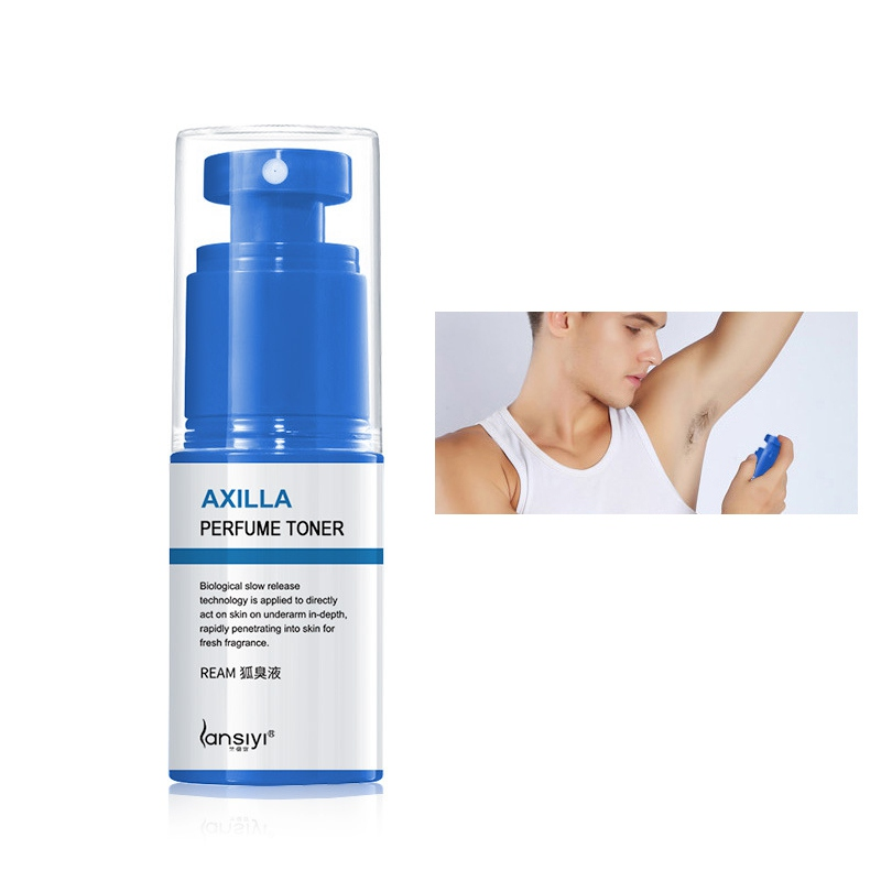 Men Women Long-lasting Anti-odor Deodorants Spray Antiperspirants Spray Prevent Sweating Hot
