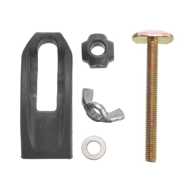 5pcs bow plate Sets CNC milling engraving machine pressure plate clamp fixture
