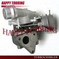 Новый турбокомпрессор BV39 для автомобиля Nissan Qashqai 1.5L dCi двигатель K9K Euro-4 2007-2010 54399880070 54399980030 14411-00Q0F