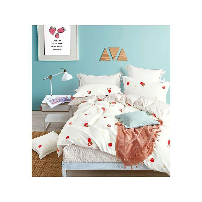 Bedding Set double-euro Tango, 03-X58 bedding set double euro tango nature 03 14