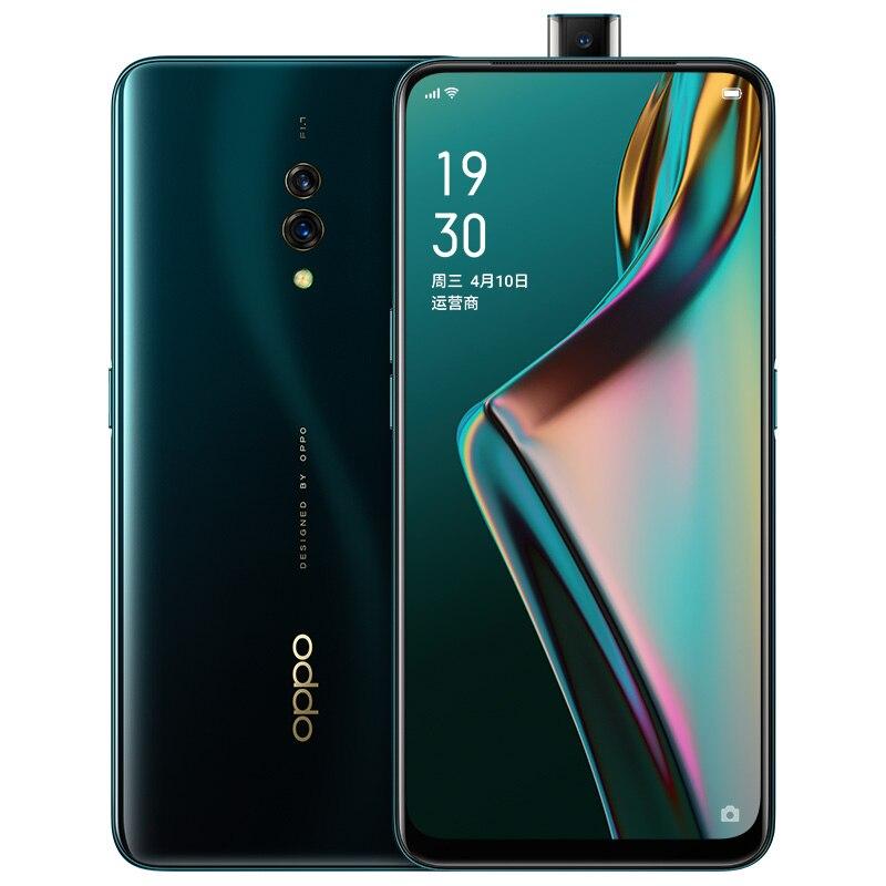 "Stock new OPPO K3 6.5""Full Screen Snapdragon 710 Octa Core Smart Phone Android 9.0 2340X1080 6G RAM 128G ROM Fingerprint Face ID|Cellphones| - AliExpress"