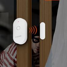 Door-Sensor Magnetic-Switch Security-Alarm Tuya Alert Smart-Wifi Fuers
