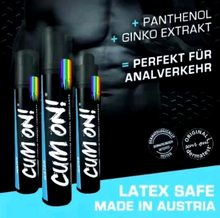 Huile lubrifiante fluorescente pour homme, produit pour adulte Gay, Type d'arrosage, pour arrière-cour, partie privée, plaisir sexuel