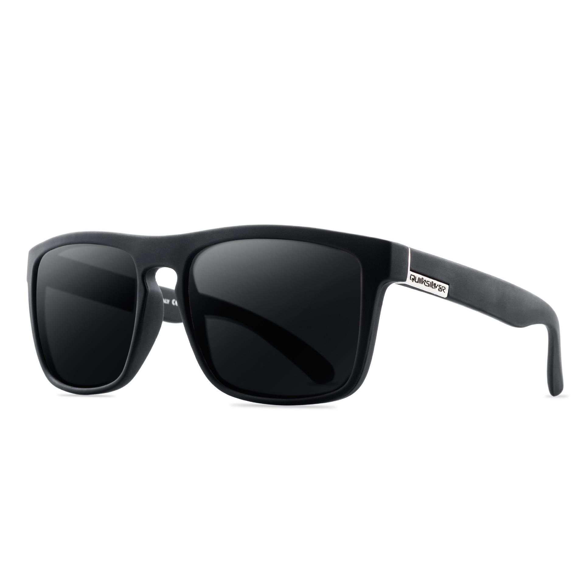 2019 Square Oversized Sunglasses Men Polarized Driving Fishing Shades Male Sun Glasses for man Retro Luxury Woman UV400 in Men 39 s Sunglasses from Apparel Accessories