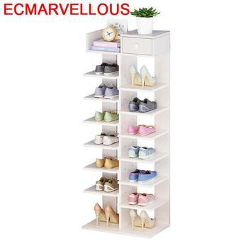 Rangement Mobili Closet Zapatero Organizador De Zapato Cabinet Schoenenkast Mueble Scarpiera Sapateira Furniture Shoes Rack