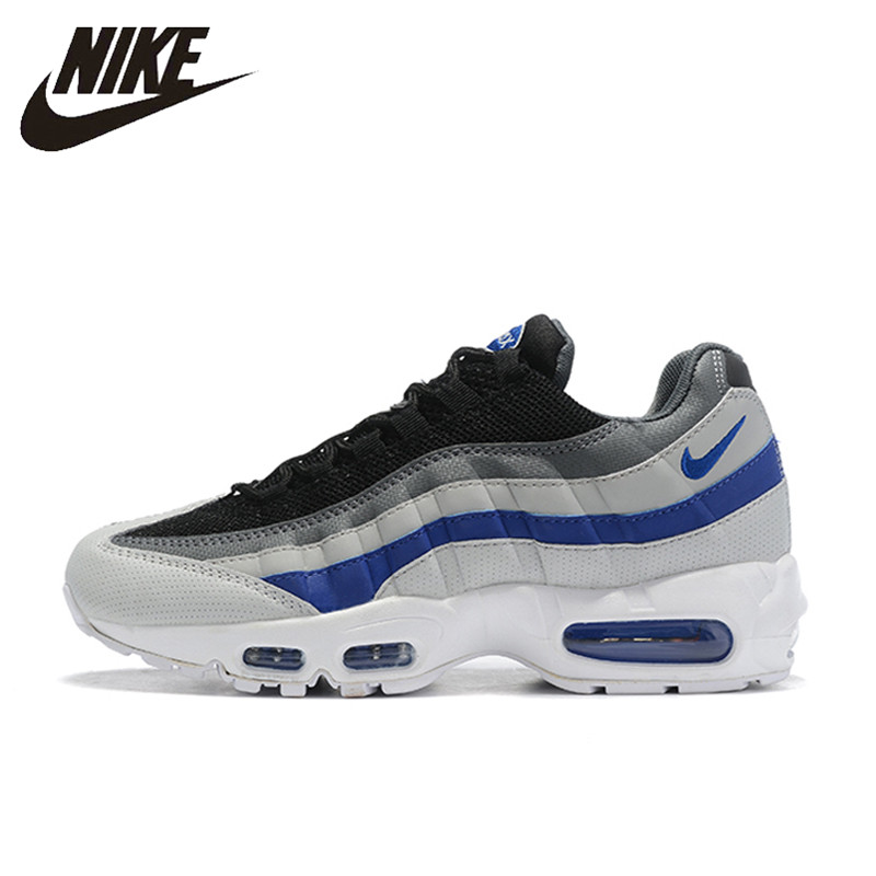 Nike Air Max 95 Running Shoes for Men Breathable Outdoor
