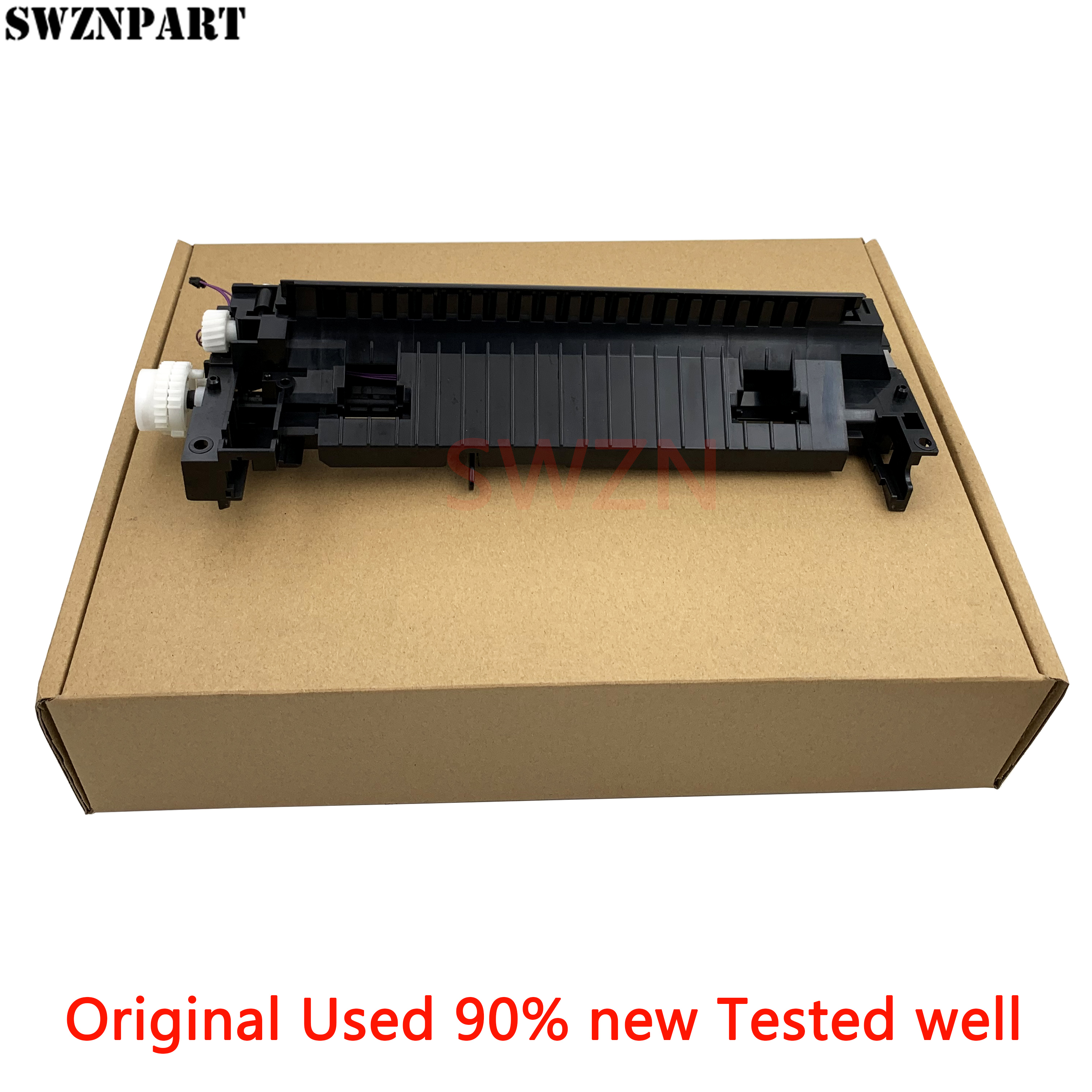 Original Used Cassette  paper pickup assembly For HP P3010 P3015 P3015d P3015dn P3015X 3010 3015 RM1 6268 000CN RM1 6299 000CN|Printer Parts| |  - title=