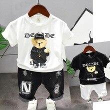 Children's Sets Infant Kids Boys Clothes Children Clothing S