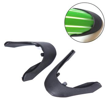 Błotnik rowerowy ochrona ogon ryby pokrywa z tworzywa sztucznego MTB szosowe części akcesoria nowy product tanie i dobre opinie Marbit Fender Cap