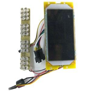 Image 5 - Kugoo S1 S2 s3에 대 한 액정 디스플레이 범용 36V 전기 스쿠터에 대 한 전기 스쿠터 부품