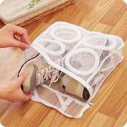 Pralka do butów worek do prania obuwie ochronne worek na pranie buty do prania torba ochronna do prania leniwe buty do prania torba ochronna w Ozonatory do mycia warzyw od AGD na