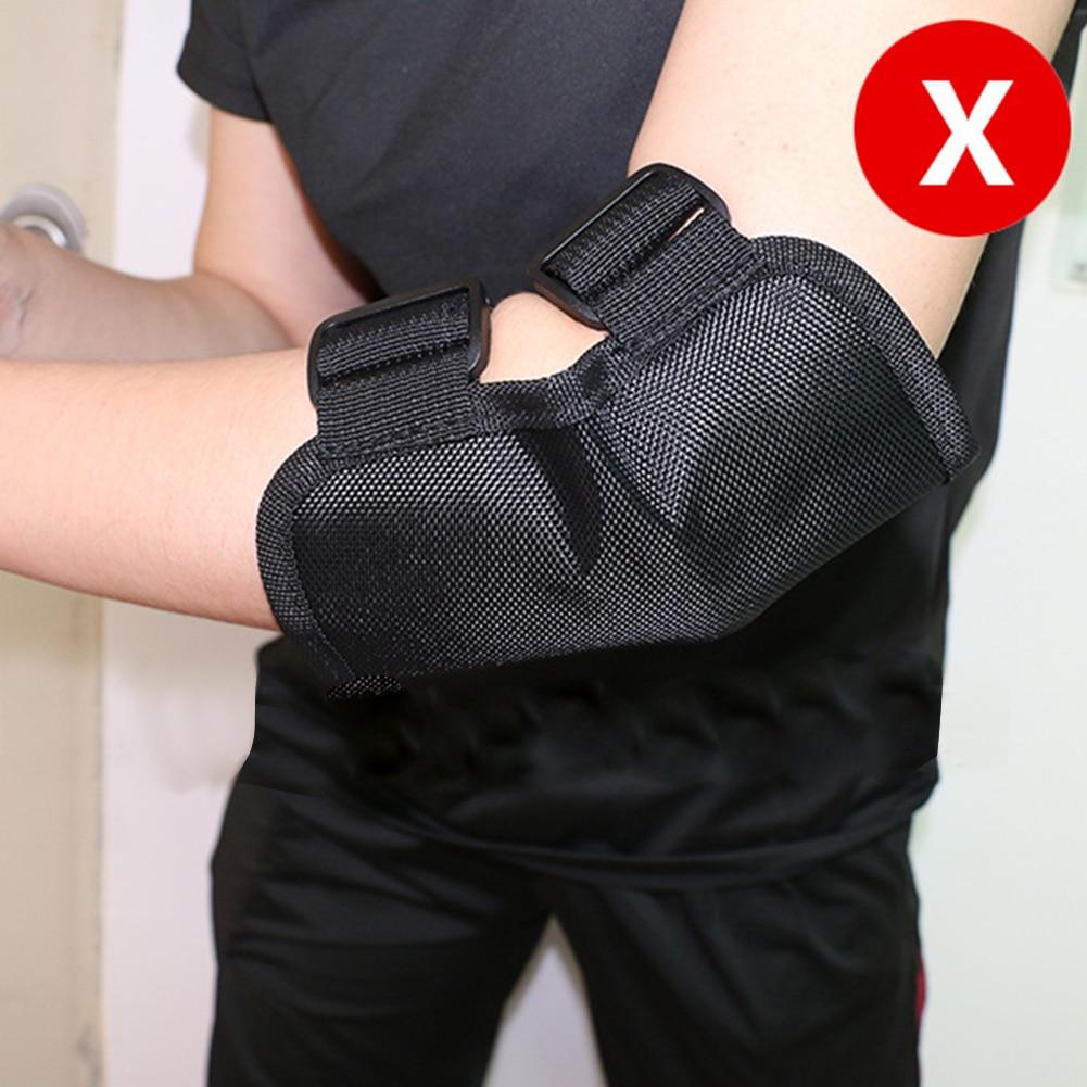 Golf Swing Training Aid Elbow Support Corrector Posture Correction Appliances Wrist Brace Golf Practice Equipment