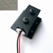 Фокусируемый 3 5 в 650 нм мВт красный линейный лазерный диодный