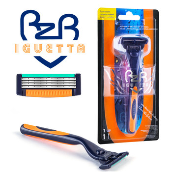Станок для бритья RZR Iguetta GF4-1141 1