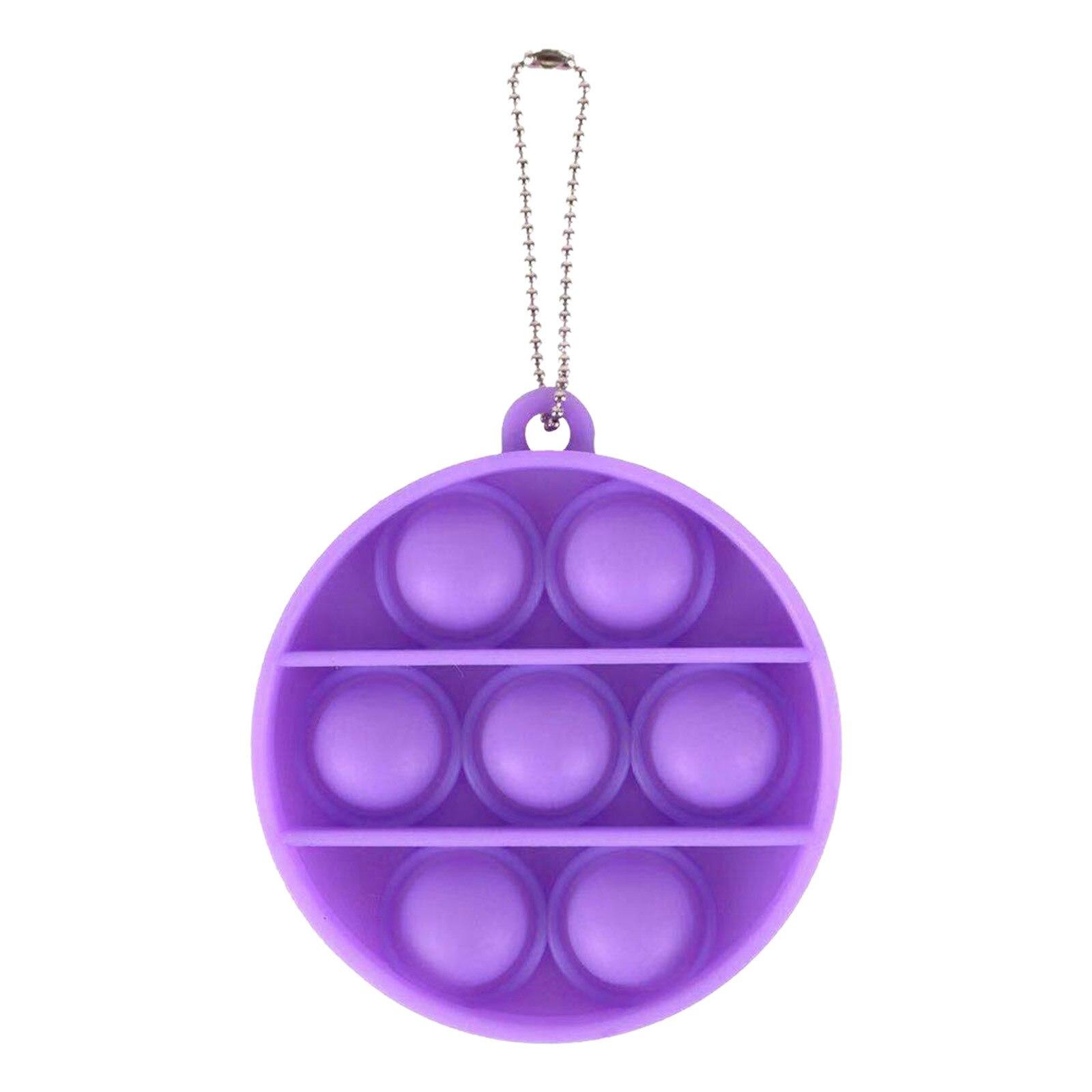 It-Fidget-Toy Push Bubble Squishy Funny Pops Adult Children for Jouet Pour Autiste img3