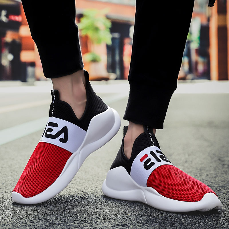 Designer Men Triple Running Shoes JAGGER Off Knit White Roshing Trainers  Fmc Elevator-lris 17w Man Max Size Euro 39-44