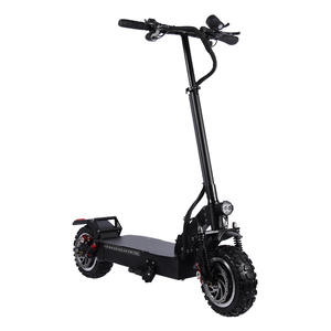 Scooter-3200w Electric-Scooter Kick Dual-Motor Strong-Power Foldable Adults 60V