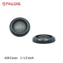 Speaker Net Cover High grade Car home mesh enclosure speakers Plastic Frame Metal iron wire grilles