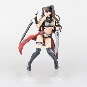 Figura de Rin Tohsaka de Fate Stay Night (20cm) Fate/stay night
