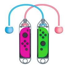 Joy-Con Corda Per Saltare Grip Holder Per Il Caso di Nintendo interruttore NS Salto della Corda Sfida Gioco del Gioco Nintendoswitch Accessori