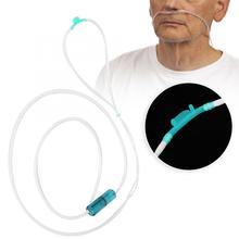 Медицина здоровье уход кислородная Подушка кислородная трубка ингалятор фитинг для портативный генератор кислорода Здоровье Уход v