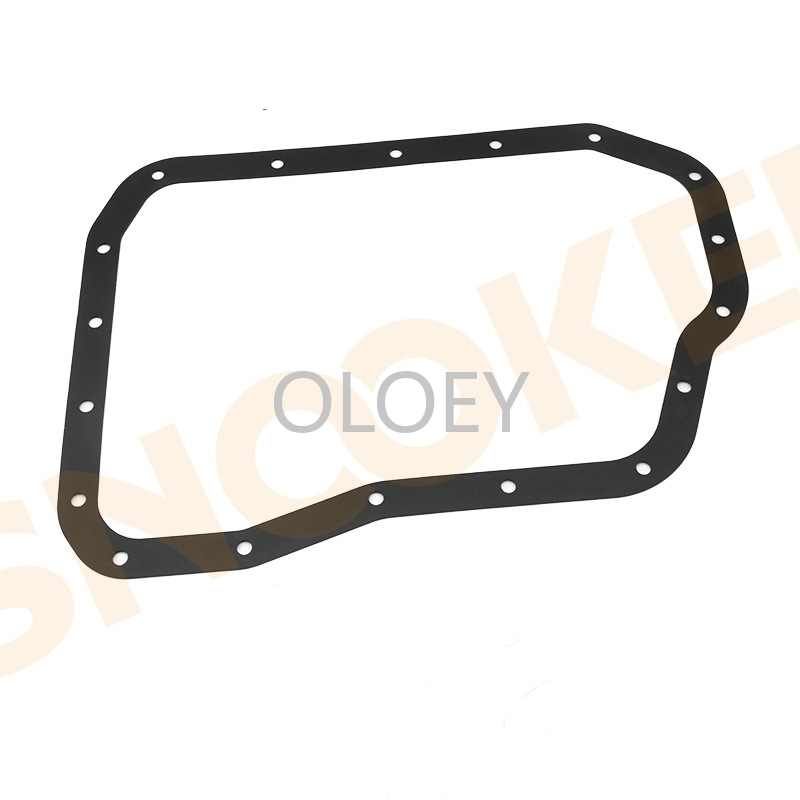 Transmission Oil Pan U660E Gearbox Oil Pan 6-speed For Toyota For Lexus
