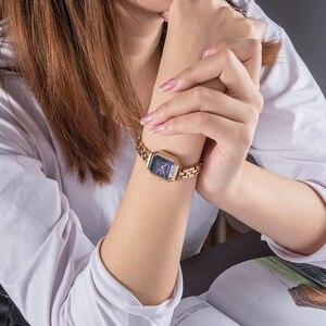 Image 2 - reloj mujer BOBOBIRD Women 2020 Qaurtz Watch Luxury Ladies Watch montre transparente femme In Gift Box In V T01 3/4
