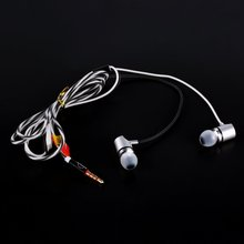Universal Mini Earphones Perfect Super Bass In-ear Stereo Earphone With Microphone 3.5mm Plug Multi-purpose for Smart Phone/PC стоимость