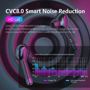 Image 3 - TWS Bluetooth T9S Tai Nghe Mini IPX7 Chống Nước Tai Nghe Nhét Tai Hoạt Động Trên Tất Cả Các Android IOS Điện Thoại Thông Minh Âm Nhạc Không Dây Tai Nghe