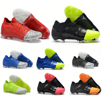 Mens soccer shoes Greenspeed GS 360 FG soccer cleats Superfly Crampons de football boots chuteira 6.5 11|Soccer Shoes|Sports & Entertainment -