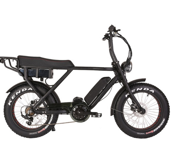 delivery V-B08MFood shimano gear electric bike retro style 750w 2