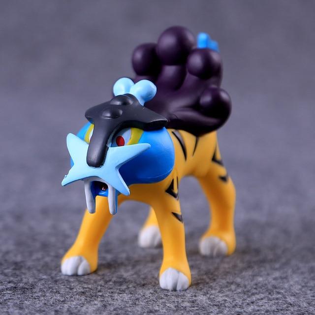 تاكارا تومي بالجملة 1 أنماط شراء 7-8 سنتيمتر البوكيمون بيكاتشو Mewtwo Charizard الشكل ألعاب الحركة للأطفال هدايا