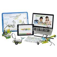 2019 NEW Technic WeDo 3.0 Robotics Construction Set Building Blocks Compatible with LEGOING Wedo 2.0 Educational DIY toys