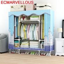 Garderobe Armario Tela Penderie Rangement Dresser For Armoire Chambre Bedroom Furniture De Dormitorio Closet Mueble Wardrobe