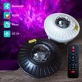 3 светодиода галактика Звездный проектор неоновый свет спальня кавайная комната прикроватная настольная лампа Внутреннее освещение USB RGB н...