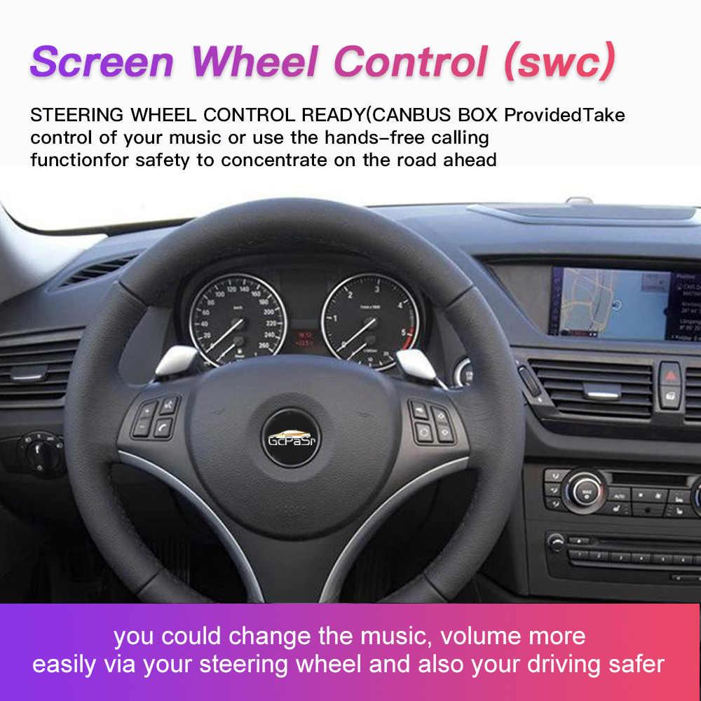 Android 10 2G 16G DVD Xe Hơi Cho Xe BMW X5 E53 E39 GPS Stereo Âm Thanh Điều Hướng Đa Phương Tiện Màn Hình đầu Đơn Vị