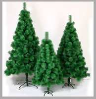 Large Artificial Christmas Tree Party Holiday Festival Ornament Decor Home Office Decorations wedding Party supply 180/150/120CM