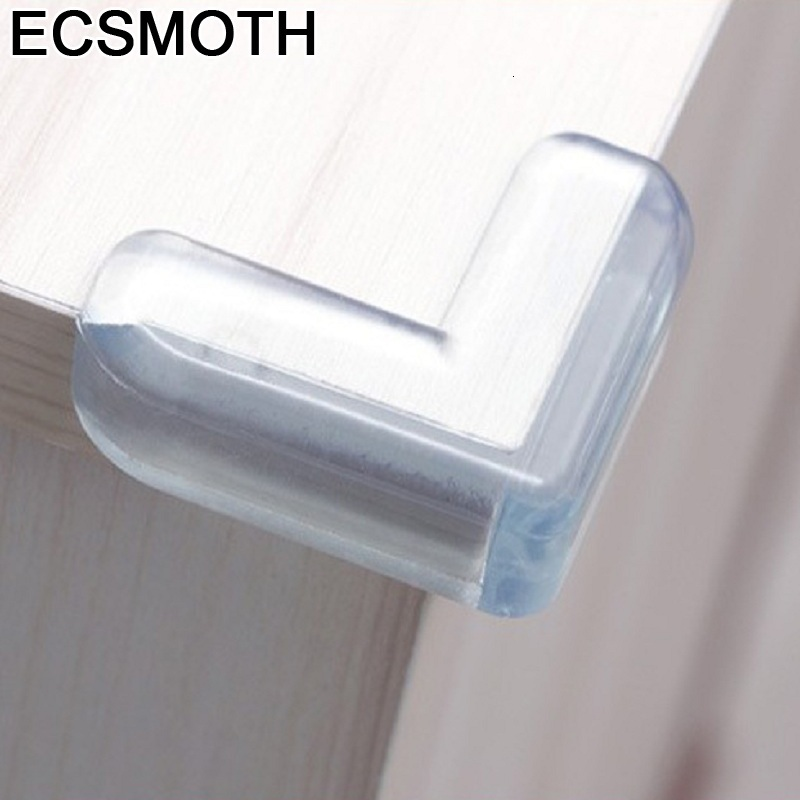 SSU#BAO2 Furniture Transparent Anti-collision Angle Thickening Child Safety Baby Protection Hardware Table Corner Accessories
