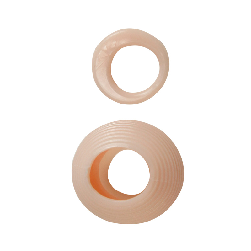 Sex Penis Cock Ring Silicone Sex Product For Men Foreskin Ring Protection Rings Penis Sleeve Delay Lasting Penis Rings Sex Shop