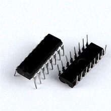 5pcs/lot 74HC238AP SN74HC238N 74HC238 DIP-16