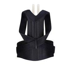 braces for posture correction for Women & Men - Adjustable posture Brace Back Corrector