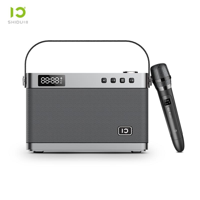 40 Вт беспроводной Bluetooth 5,0 динамик высокое качество для живой музыки инструменты Открытый домашний DSP HIFI портативный Бас Сабвуфер - 3