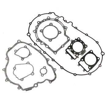 engine 4bd1t full gasket kit for hitachi ex120 2 ex120 3 excavator CF500 Full Engine Gasket kit Repair CFMoto Parts CF188 500cc CF MOTO ATV UTV Quad