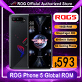 Asus ROG Phone 5/Pro/конечной 5G 6,78