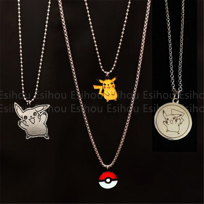 pikachu-necklace-anime-cartoon-cute-font-b-pokemon-b-font-poke-ball-pendant-facny-gift