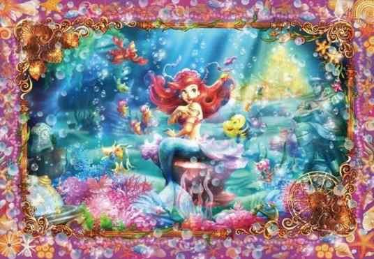 เต็มเจาะภาพวาดเพชร mermaid การ์ตูน dimond เย็บปักถักร้อยเด็กของขวัญ 5d เพชร dotz ภาพอะนิเมะ diamant โมเสคสติกเกอร์ diy